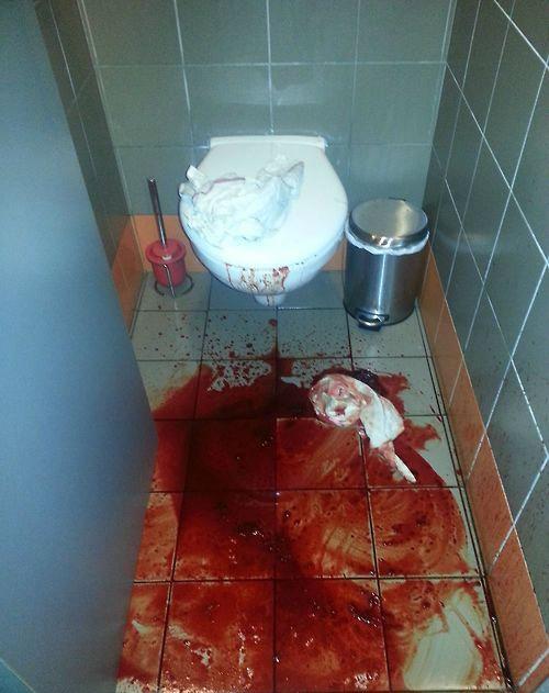 Жительницу российского Череповца подозревают в убийстве своего новорожденно