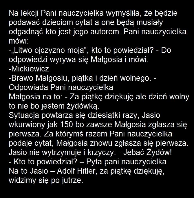 Cytaty Chamskopl