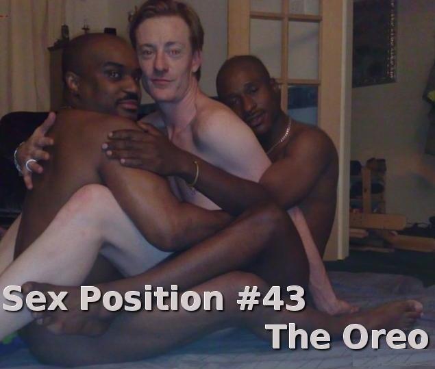 Oreo Sex 84